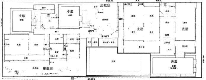 冨田屋について | 京都体験施設 ...